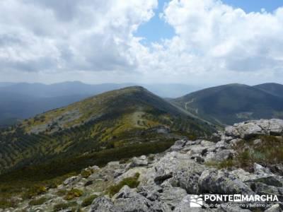 Senderismo Sierra de Guadarrama - Mujer Muerta; rutas fin de semana por españa